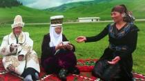 CENGİZ AYTMATOV - Kız Kardeşi Ünlü Yazar Cengiz Aytmatov'u Anlattı