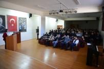 KONYAALTI BELEDİYESİ - Konyaaltı Belediyesi'nden Öğrencilere Çevre Eğitimi