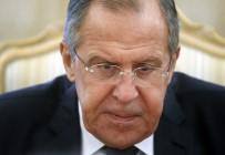 ASKERİ GÜÇ - Lavrov Açıklaması 'Kuzey Kore Krizini Askeri Güç Kullanarak Çözmeye Karşıyım'