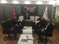 KıYAMET - MHP Battalgazi İlçe Başkanı Samanlı'dan İsrail Ürünlerine Boykot Çağrısı
