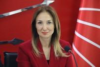 BAĞIMSIZ MİLLETVEKİLİ - Milletvekili Aka'dan CHP'ye Dönüş Sinyali
