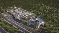 DEKORASYON - Mobilyanın 'Silikon Vadisi' Kayseri'de Açılacak