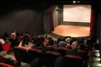 FİLM GÖSTERİMİ - 'Neruda' OSM'de Beyaz Perdeye Yansıdı