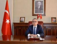 İŞKUR - Niğde Valisi Yılmaz Şimşek Açıklaması