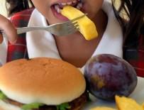 HALIÇ KONGRE MERKEZI - 'Obezite oranı 9,9'a yükseldi'