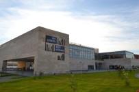 YUSUF ZIYA YıLMAZ - ODÜ'ye Yeni Kütüphane
