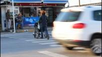 KÜÇÜK ÇOCUK - Öğrencilere Kural Tanımayan Sürücülerden Korunma Eğitimi