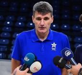 ANADOLU EFES - Perasovic Açıklaması 'Çok Ağır Bir Mağlubiyet Oldu'