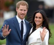PRENS HARRY - Prens Harry Ve Meghan 19 Mayıs'ta Evleniyor