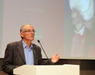İSPANYOLCA - Prof. Dr. Cassola'dan Osmanlı Konferansı