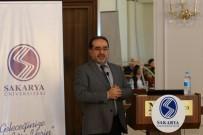 SAKARYA ÜNIVERSITESI - SAÜ'de 2017 Yılı Değerlendirme Toplantısı Yapıldı