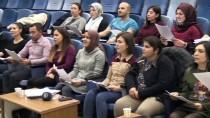 MUSTAFA KOÇ - Şehir Hastanesi Personeli Günün Stresini Müzikle Atıyor