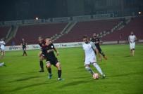 AHMET ŞİMŞEK - TFF 1. Lig Açıklaması Balıkesirspor Baltok Açıklaması 1 - Gazişehir Gaziantep Açıklaması 0 (Maç Sonucu)