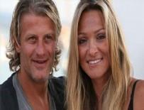 TUGAY KERIMOĞLU - Tugay Kerimoğlu'ndan boşanma açıklaması