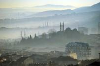 PARTIKÜL - Türkiye'de 45 Bin Kişi Hava Kirliliğinden Hayatını Kaybediyor