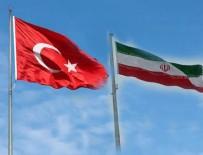 İNSAN KAÇAKÇILIĞI - Türkiye ile İran anlaştı