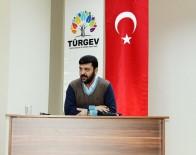 ASLAN DEĞİRMENCİ - UMED Başkanı Değirmenci Açıklaması 'PKK, DHKP-C, DEAŞ Ve FETÖ'nün Kıblesi ABD'dir