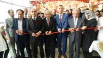 ALI SıRMALı - Unutulmaya Yüz Tutan Geleneksel Kök Boyama Sergisi Açıldı