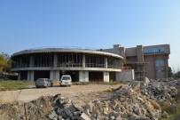 ÇALIŞMA ODASI - UÜ'ye Dev Kütüphane