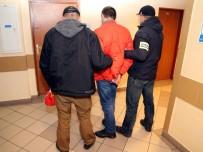 MECLİS BAŞKANLIĞI - Varşova'daki Cami Saldırganı Yakalandı