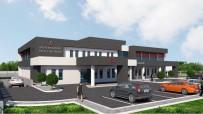 Yenipazar Hastanesine Kavuşuyor