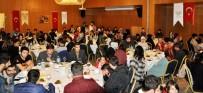 SERDAR KARTAL - Yenişehir Belediyesi Gençlerle Buluştu