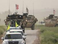 YPG - YPG'yi 'ABD bizi kullanıp atacak' korkusu sardı