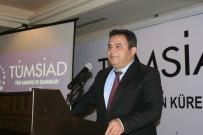 ABDULLAH ÇIFTÇI - '21. Yüzyılda Yeni Dünya Düzeni Bir Kuşak-Bir Yol Dijital Dünya Projesi Ve Türkiye' Konferansı