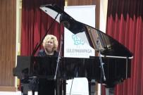 CHOPIN - 3. Gülsin Onay Piyano Günleri, Gülsin Onay'ın Sahne Alması İle Sona Erdi