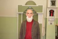 CAMİ İNŞAATI - Abhazyalı Müslümanlar Yeni Müftüsünü Seçti