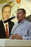 RIDVAN DİLMEN - AK Parti'li Özdağ'dan Rıdvan Dilmen'in Sözlerine Tepki