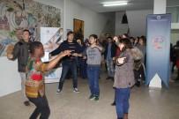 YABANCI ÖĞRENCİLER - Anadolu Üniversitesi Öğrencilerinden 'Dönem Sonu Eğlencesi'