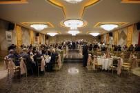 MEHMET KARTAL - Ankara'yı Yönetenler Yenimahalle'de