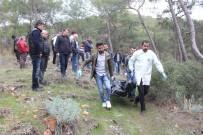 KIZ KARDEŞ - Antalya'da Şüpheli Ölüm