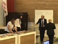 ATAŞEHİR BELEDİYESİ - Ataşehir Belediye Başkan Vekili belli oldu