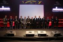 CUMHURBAŞKANLIĞI SENFONİ ORKESTRASI - ATO'dan Ankara'nın En Değerli Markalarına Ödül