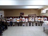 MEHMET KORKMAZ - Aydın Ticaret Odası İlkokulu Öğrencileri Yerli Malı Tüketimine Vurgu Yaptı