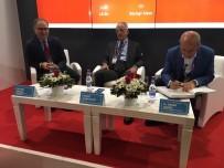 MURAT KARAYALÇIN - Başkan Hasan Akgün Açıklaması 'Belediyeciliğin Omurgasını Artık Sosyal Belediyecilik Oluşturuyor'