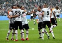 NECIP UYSAL - Beşiktaş seriye başlamak istiyor