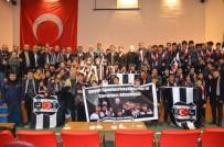 AZİZ YILDIRIM - Beşiktaş'tan Muş'a Malzeme Desteği