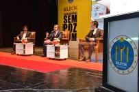 SELIM YAĞCı - Bilecik'in Geleceğine Işık Tutan ''Marka Değerleriyle Uluslararası Bilecik Sempozyumu'' Sona Erdi