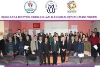OSMANGAZİ ÜNİVERSİTESİ - 'Bireysel Farklılıklar Alanının Oluşturulması' Projesi