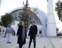 BÖLGE TOPLANTISI - CHP'li Cankurtaran Döşemealtı'ndaki Yatırımları İnceledi