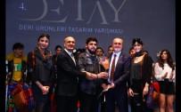 TASARIM YARIŞMASI - 'Deri'nin Oscarları'' Sahiplerini Buldu