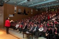 İHLAS - Eğitim Uzmanı Şirin Açıklaması 'Her İnsan Başarılı Olmak İster Ama Asıl Amaç İyi İnsan Olmaktır'