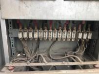 ELEKTRİK DAĞITIM ŞİRKETİ - Elektrik Panosu Tehlike Saçıyor
