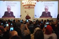 MILLI EĞITIM BAKANı - Emine Erdoğan Açıklaması 'Kültürümüzü, Geleneksel Sanatlarımızı Gelecek Nesillere Aktarmak Hepimizin Görevi'