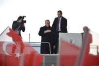 Erdoğan'dan FETÖ Yandaşlarına İkaz Açıklaması