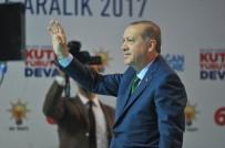 Erdoğan'dan Kılıçdaroğlu'na Açıklaması 'Gün Yaklaşıyor, Yargıda Hesabını Vereceksin'