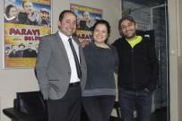 KOMEDYEN - Ersin Korkut'tan Yılın Son Bombası, Son Filmi Açıklaması 'Parayı Bulduk'
